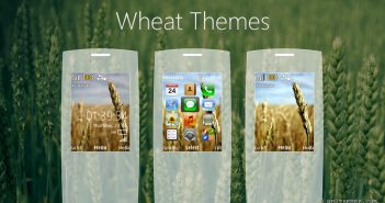 Wheat themes 6303i classic s40 240×320