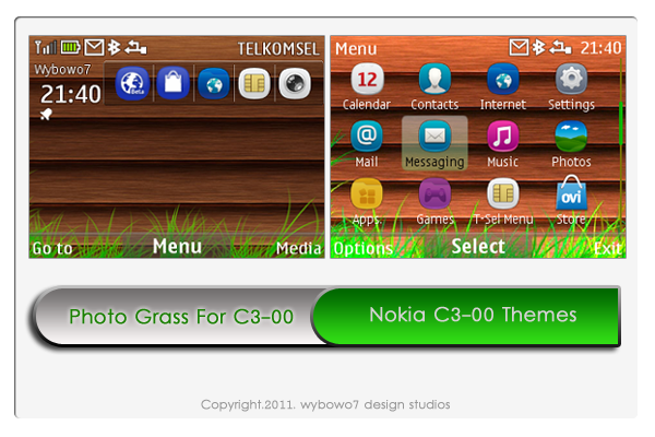 Grass-theme-for-nokia-c3-00-x2-01