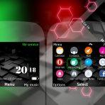 3d_cube_theme_digital_clock_widget_swf_theme_Asha-205_210_200_201_302_C3-00_X2-01_s40_320x240_Wb7themes