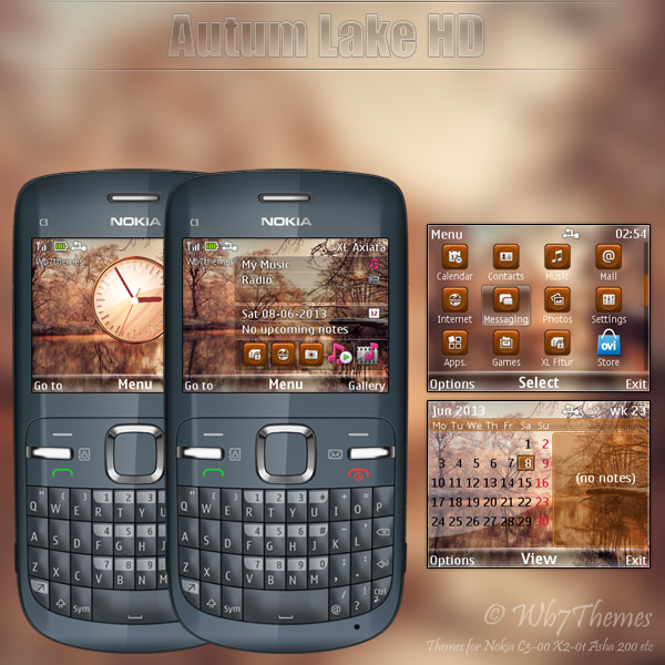 Autum-lake-hd-theme-320x240-c3-00-x2-01-asha-200-asha-201_by-wb7-themes