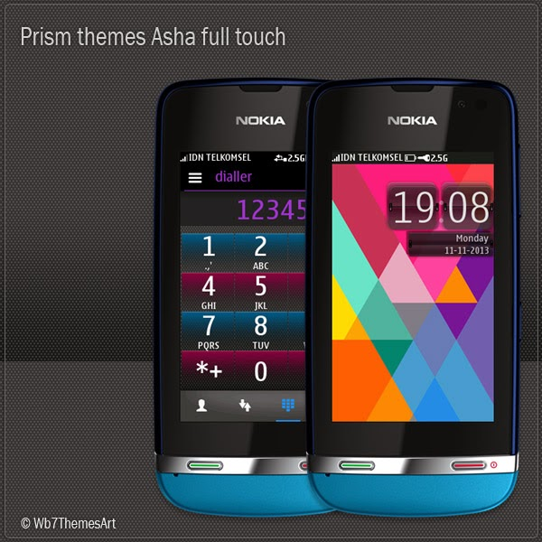 Nokia Asha 305 Themes Free Download 240×400 | Search