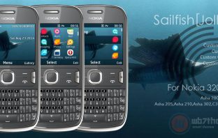 Sailfish jolla 3 Themes Asha 302 320x240 s40 210 205 200 201 C3-00 X2