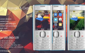 Free Themes For Nokia Asha 302 | 2017 - 2018 Best Car Reviews