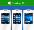 Desktop windows 10 theme X2-00 240×320 s40