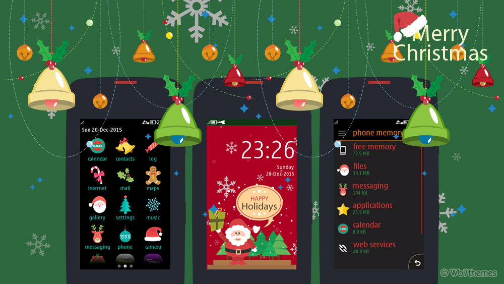 merry+christmas+theme+asha+308+306+305+311+310+309+full+touch+Wb7themes+art