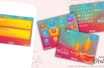 Diwali theme s40 320x240 C3-00 X2-01 Asha 302 210 205 200 201