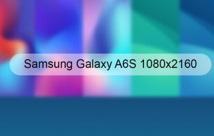 Stock wallpaper galaxy a6s