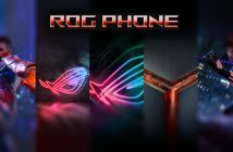 Download Asus rog phone 2 stock wallpaper high resolution