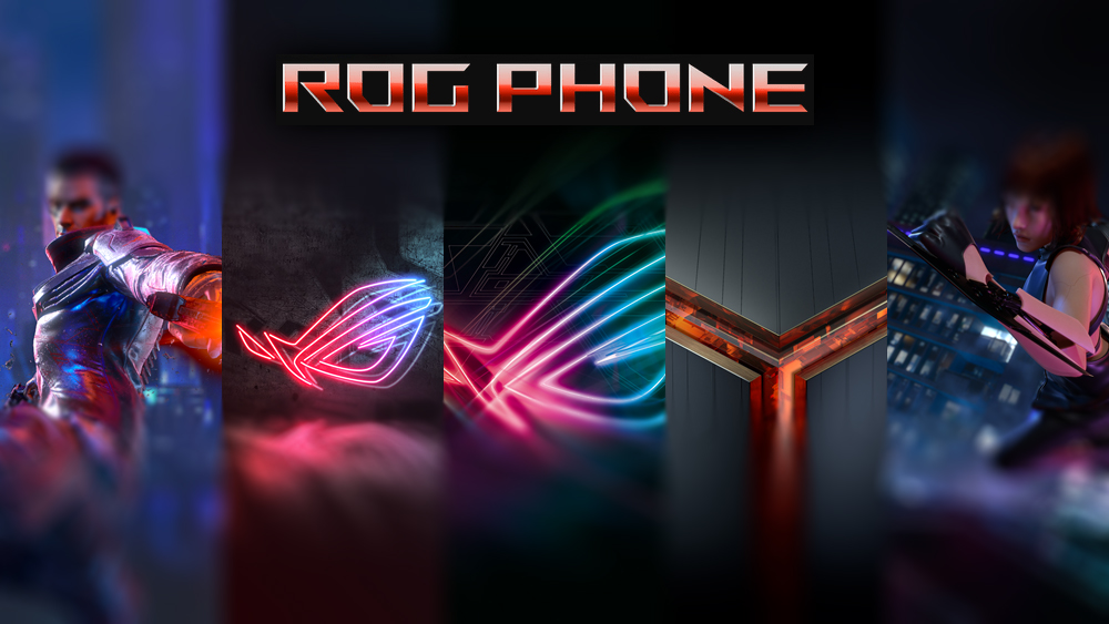 Download 520 Koleksi Wallpaper Rog Phone Terbaik