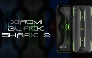 Xiaomi black shark 2 stock wallpaper high resolustion