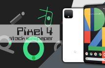 Google Pixel 4 stock wallpaper 1080x2160 2000x4097 1441x2080 1080x2280