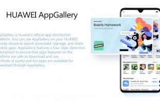 Download Huawei AppGallery for android discover your next favorite Apps