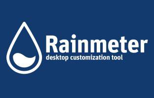 Download Rainmeter 4.5.0 initial Release