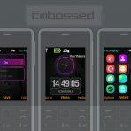 embossed-swf-clock-theme-x2-00-x2-05-x3-00-6300-206-by-wb7themes