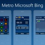 microsoft bing style swf widget theme x2-00 x3-00 x2-05 206 6300 2700 by wb7themes